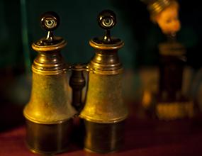 Objetarium#théâtred`objets#LaSphèreOblik